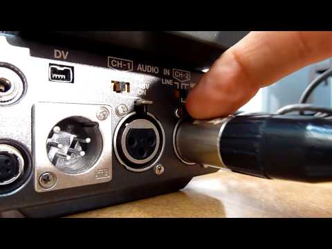 How to Use the JVC MiniDV Camcorder GY-DV500