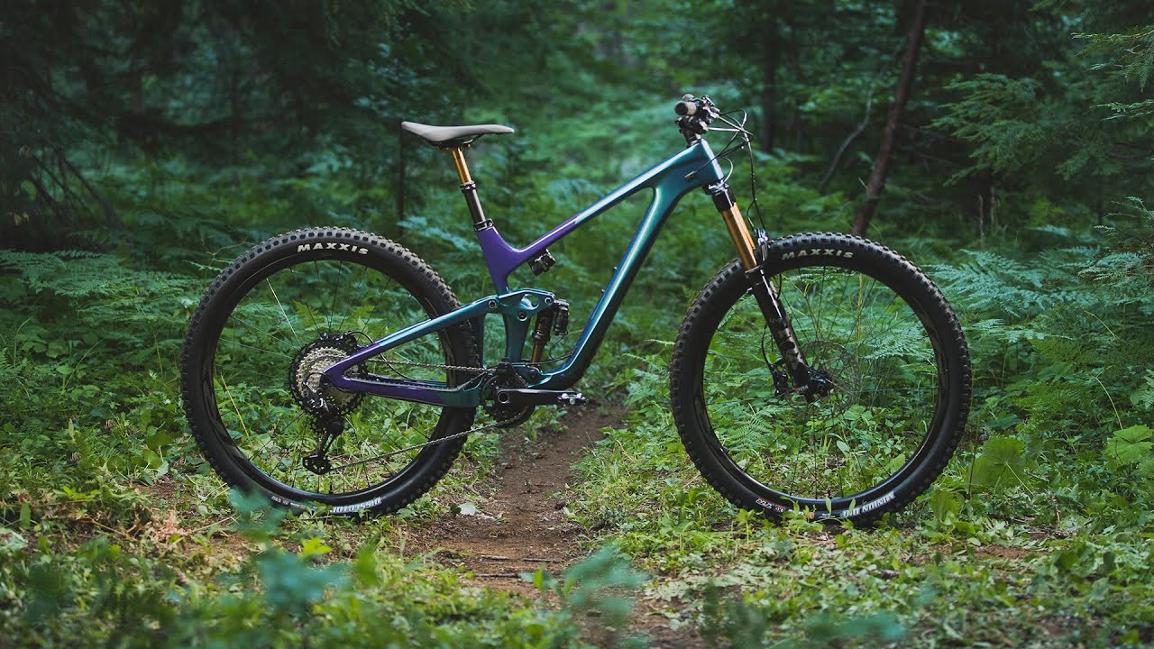 Master the Mountain: The All-New Trance X Advanced Pro 29 | Giant Bicycles
