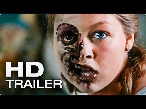 PRIDE AND PREJUDICE AND ZOMBIES Official Trailer 3 (2016)