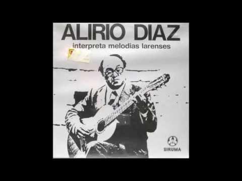 Alirio Diaz - Melodias Larenses (Guitarra Venezolana 1976 Full Album)