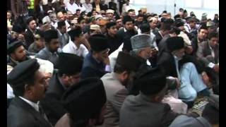 NEW Nidda mosque opening Germany persented by khalid - QADIANI PART 1.mp4