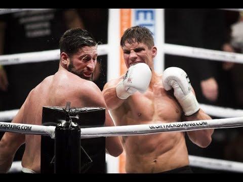 Rico Verhoeven vs Jamal Ben Saddik [FIGHT HIGHLIGHTS]