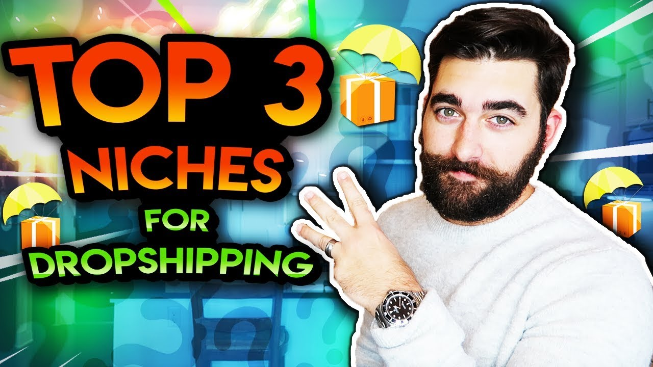 Top 3 Niches For Shopify Dropshipping In 2019 (And What To Avoid)