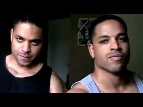 Prolab Horny Goat Weed Testosterone Booster Supplement Review @hodgetwins