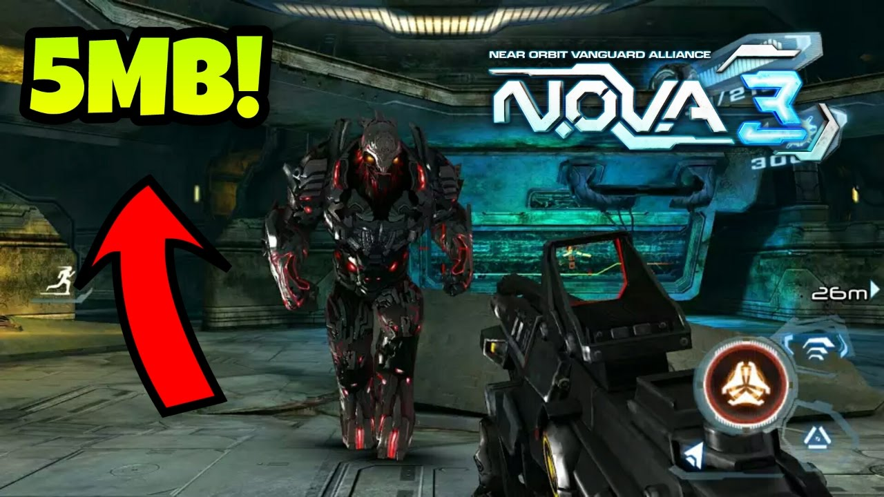 n.o.v.a 3 freedom edition highly compressed