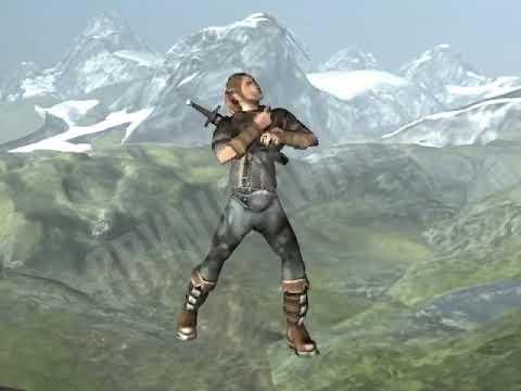 Model Geralta 2007