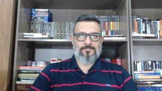 Medo, Preocupação e Ansiedade - Devocional Rev. Pedro Mira 18/04/2020