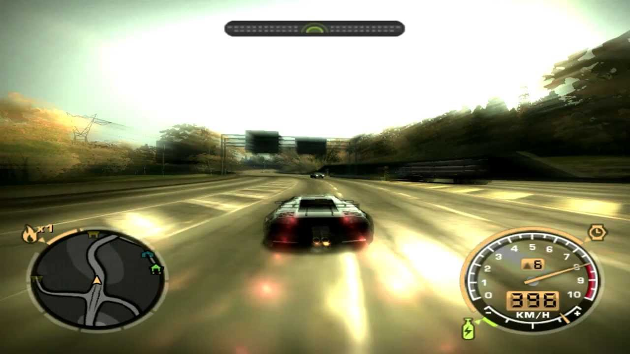 need for speed most wanted lamborghini murcielago top. Black Bedroom Furniture Sets. Home Design Ideas