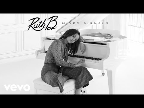 Ruth B. - Mixed Signals (Audio)