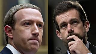 Facebook, Twitter, Google Prepare for Election Chaos