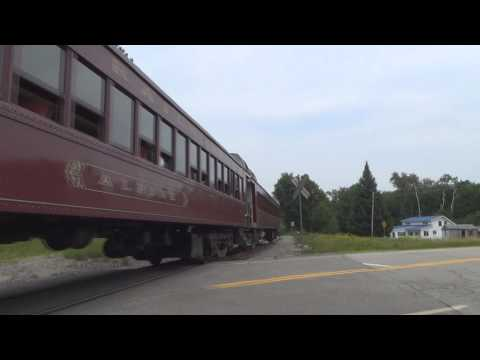 Hobo Railroad Picnic Lunch Train August 3, 2014
