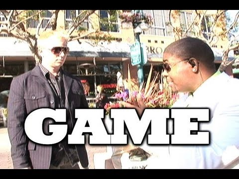 Joe Gets Game (Pick-Up Artist Lesson) (Classic)