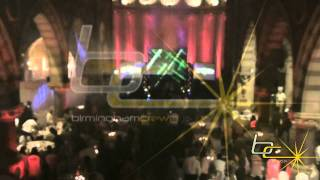Wedding Reception Empire Leicester - Birmingham Crew DJs & Events