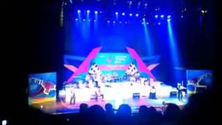 Yamaha Electone Festifal 2015 - Junior Symphony - Istana Musik Jombang
