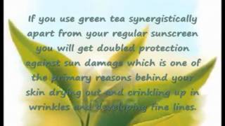 Green Tea Benefits For Skin Thumbnail