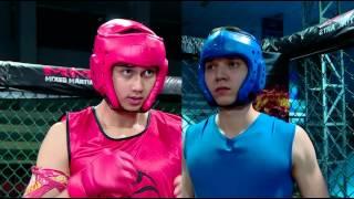 Anak Langit: Pertarungan Hiro vs Andra Dimulai | Tayang 21/07/17