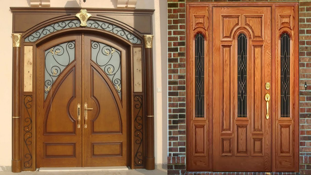 Main Door Design In India 2018 Wooden Door Design Pictures Front Door