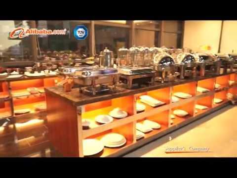 Guangzhou Shinelong Kitchen Equipment Co., Ltd