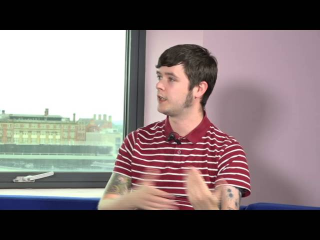 Preston film maker Alan Livesey - Headline Interview