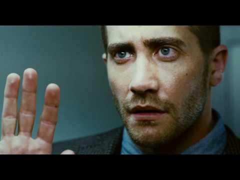 Source Code (Yaşam Şifresi) 2011 - Official Movie Trailer [HD]