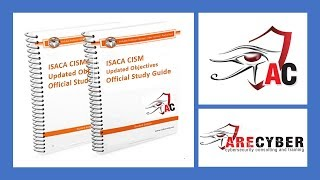 CISM Section 1 l  Information Security Governance - Part 3 l CISM Certification l ARECyber LLC