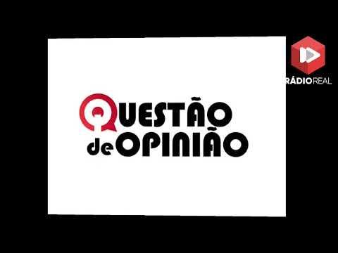 QUESTÃO DE OPINIÃO - 31/10/2019
