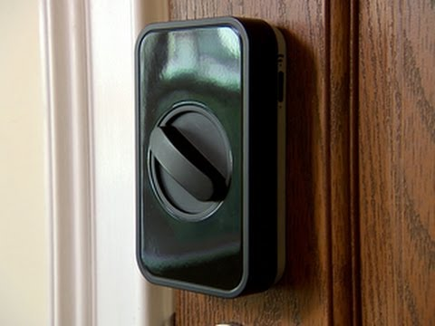 The Fix A Keyless Entry For Your Home Youtube