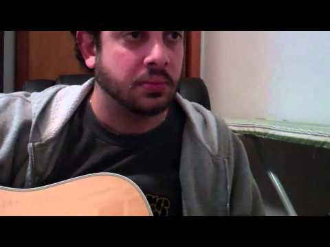 Bright Eyes-Firewall-The People's Key (ACOUSTIC COVER)