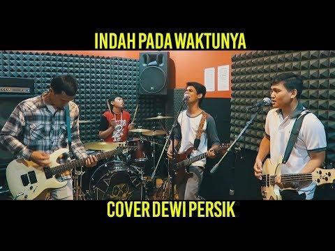 Indah Pada Waktunya - Dewi Persik Cover By M2P