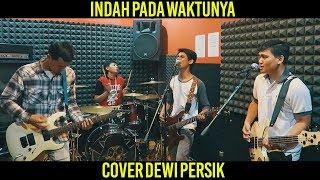 Indah Pada Waktunya Versi Pop Punk - Dewi Persik Cover By M2P