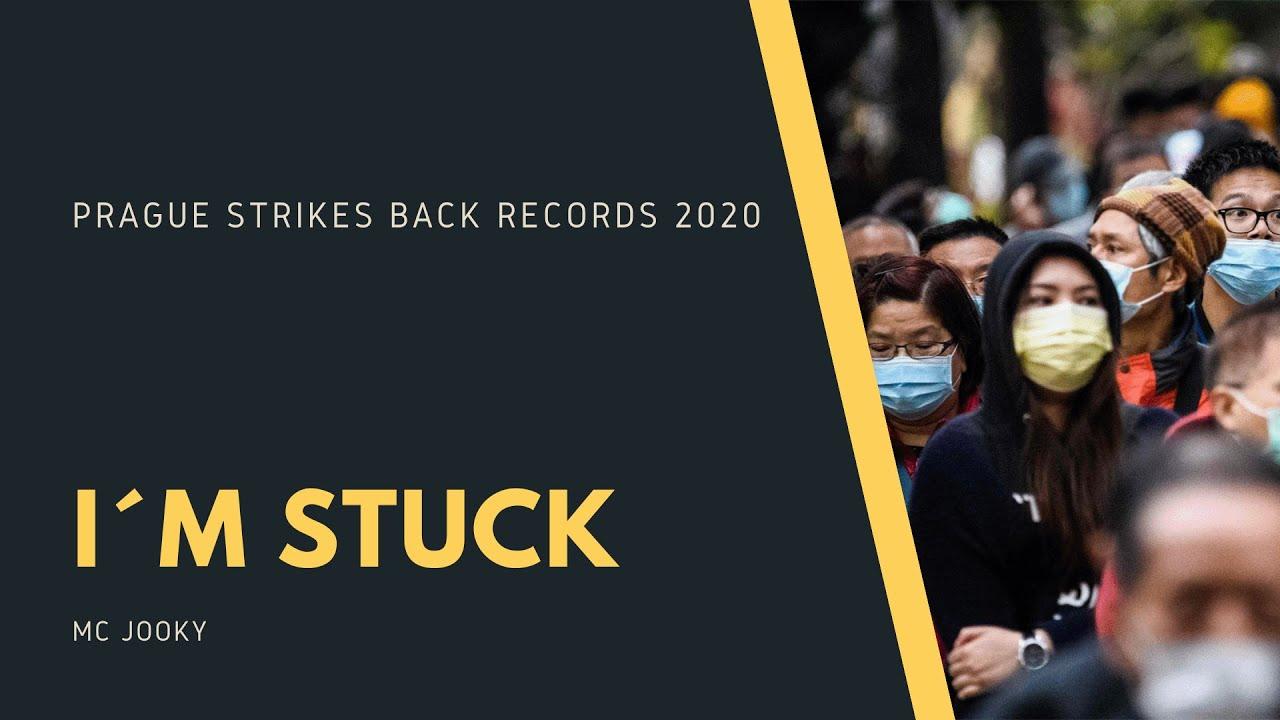 P.S.B. Records: MC JOOKY - I´m Stuck /2020/