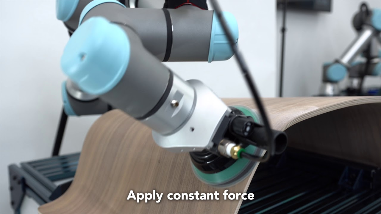 What's New In Robotics? 12 04 2019