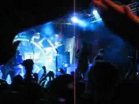 Simple Plan - Chatting & When I'm Gone (Helsinki 27/03/08)