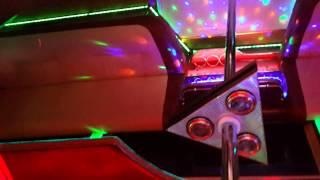 Автобус Party Bus Voyage 001(Аренда авто на свадьбу Харьков!!! Обслуживание свадеб, автомобильный кортеж для выпускников, встреча гостей..., 2015-09-10T11:31:40.000Z)