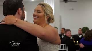 John & Rebecca Wedding Trailer