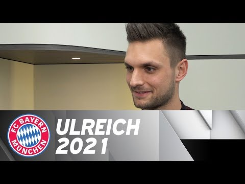 Ulreich extends contract until 2021 – Hermann oversees FC Bayern training