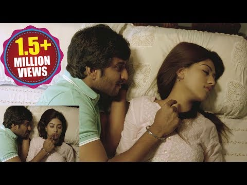 Anu Emmanuel & Nani Love Scene | Nani...