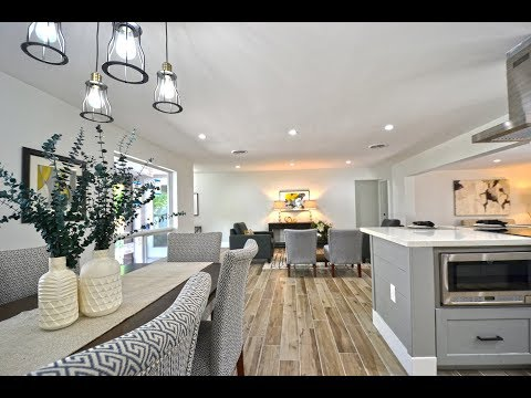 2160 NE 62 CT, FORT LAUDERDALE,  FL 33308 - HOUSE FOR SALE - NEW REMODEL