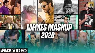 Meme Mashup | DJ Shadow Dubai | Funny Videos | Viral Memes | Carryminati, Kunal Kamra, Dolund Trump