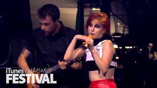 Paramore - Interlude: I