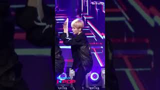 [Fancam/직캠] JUN(준) _ A.C.E(에이스) _ Callin' _ Simply K-Pop _ 110317