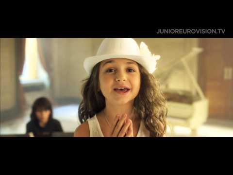 Krisia, Hasan and Ibrahim - Planet Of The Children (Bulgaria) 2014 Junior Eurovision Song Contest