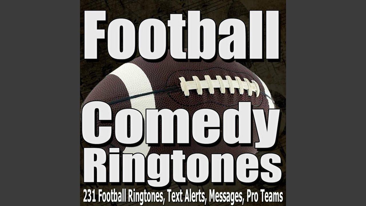 Chicago Bears, News 1 Ringtone, Text Alert, Alarm - YouTube