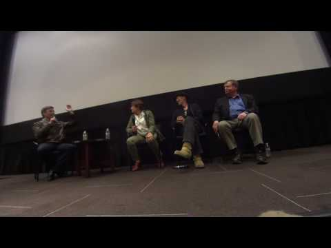 Real Genius Q&A With Director Martha Coolidge, and Jon Gries 01