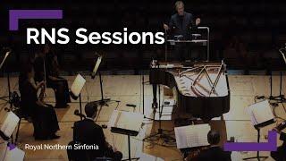 RNS and Lars Vogt: Kristina Arakelyan 'Fantasia on a Theme by Luwdig van Beethoven' (world premiere)