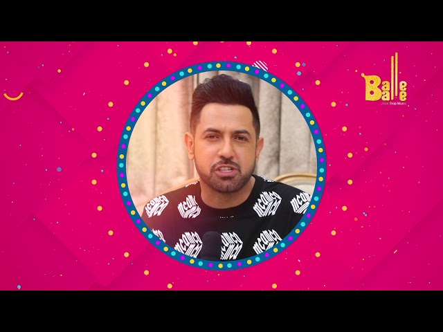Gippy Grewal | Balle Balle | TV Channel