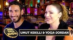 """Ina Maria Schnitzer & Umut Kekilli: """"Wir freuen uns so auf unser Baby!"""""""