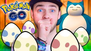 Pokemon GO - HOW TO GET EPIC EGG POKEMON!