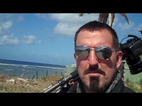 Nauru struggles to survive