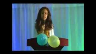 Repeat youtube video (MUST WATCH )man neh anechis man neshe amazing poem by selam tesfaye from Hiwot be Dereja movie
